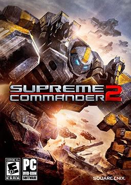 Supreme Commander 2, PC