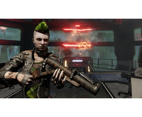 CGR Undertow - KILLING FLOOR review for PC - YouTube
