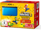 Goedkoopste Nintendo 3DS XL + New Super Mario Bros. 2