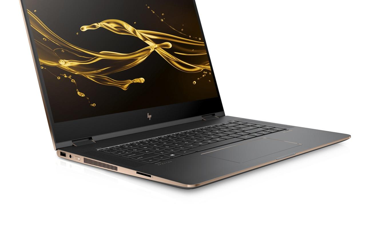 "HP Spectre x360 15,6"" 2017"