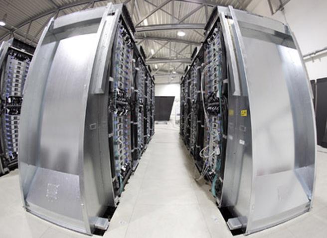 IBM Blue Cloud cloud computing