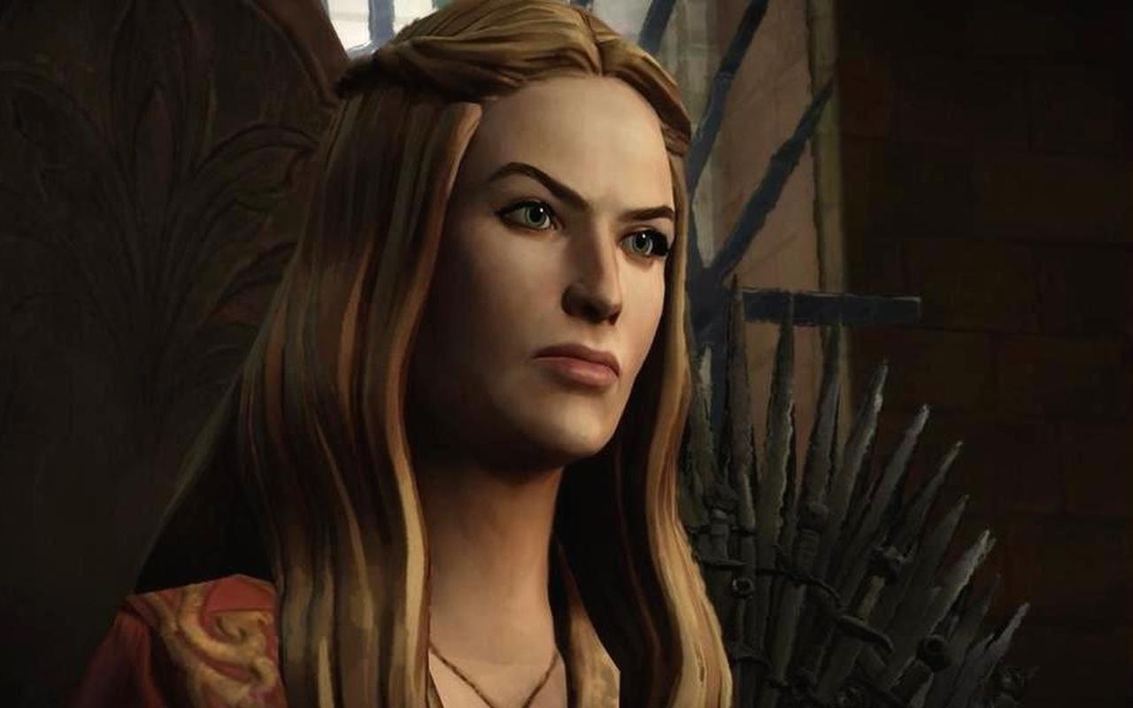 Game of Thrones - Telltale Games