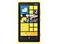 Nokia Lumia 920 Geel