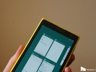 Windows 10 voor smartphones Preview