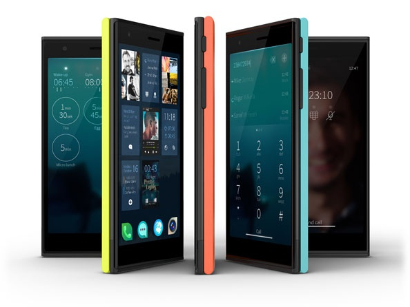 Jolla Jolla Multi-color, Zwart