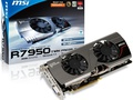 MSI Radeon AMD HD 7950