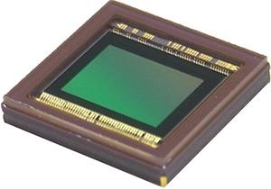 Toshiba TCM5115CL-sensor
