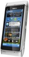 Nokia N8 float