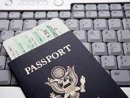 Laptop/douane
