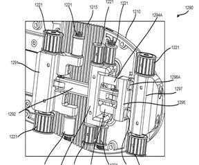 Google patent vr-schoenen