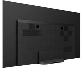 Sony Master Series KD-55AG9 Zwart