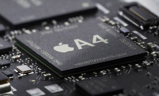 Apple A4-soc