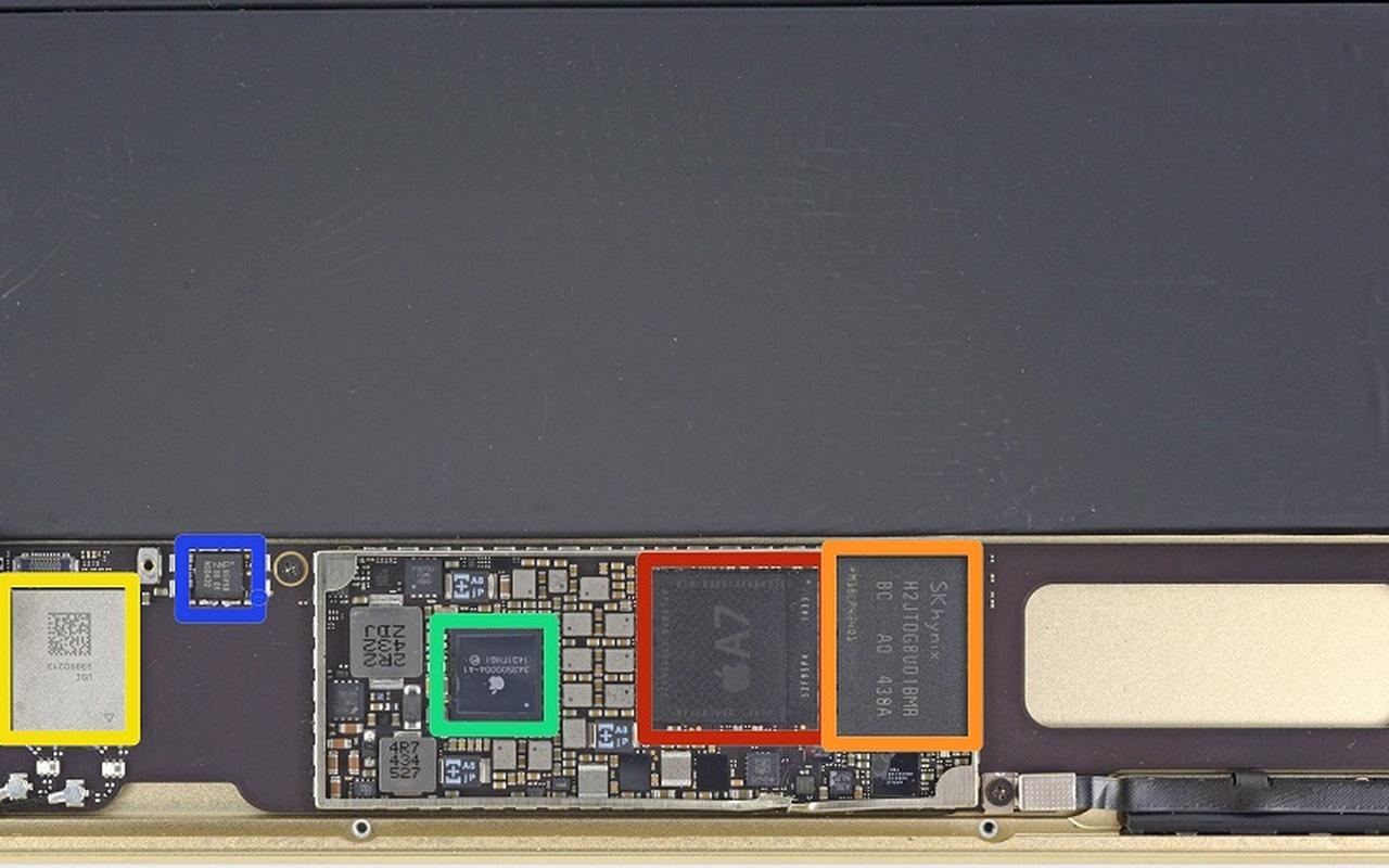 iFixit iPad mini 3