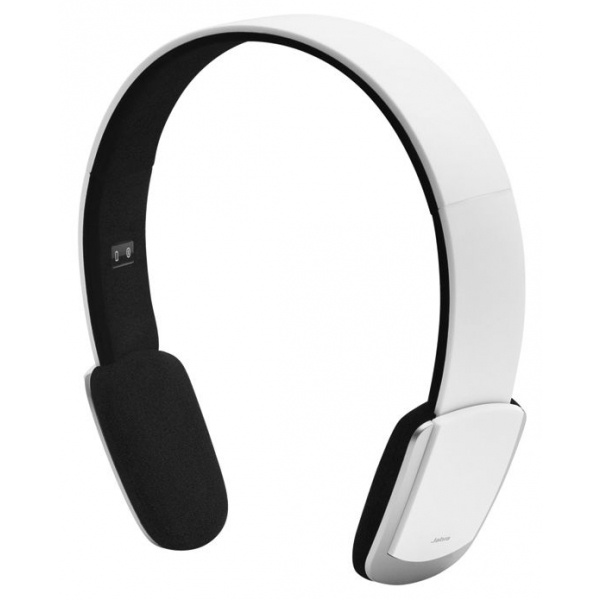 Jabra Jabra Halo 2 Stereo Bluetooth Headset (white)
