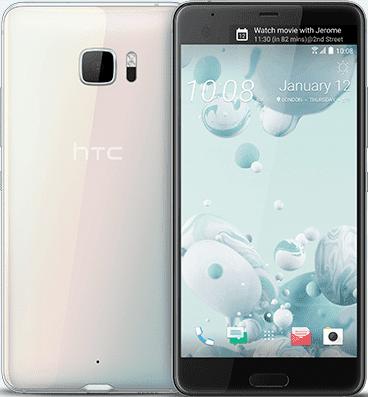 HTC U Ultra Wit