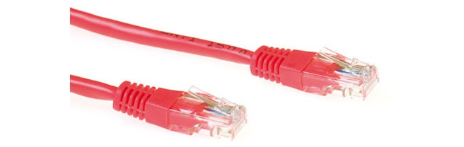 Advanced Cable Technology 3.0m Cat5e UTP