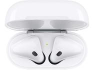Apple Airpods (2019) met oplaadcase (Wit)