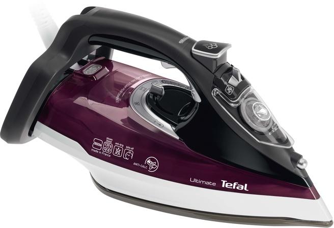Tefal Ultimate Anti-Calc FV9740 - Stoomstrijkijzer