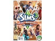 Goedkoopste De Sims 3: Wereldavonturen, PC (macOS / OS X, Windows)