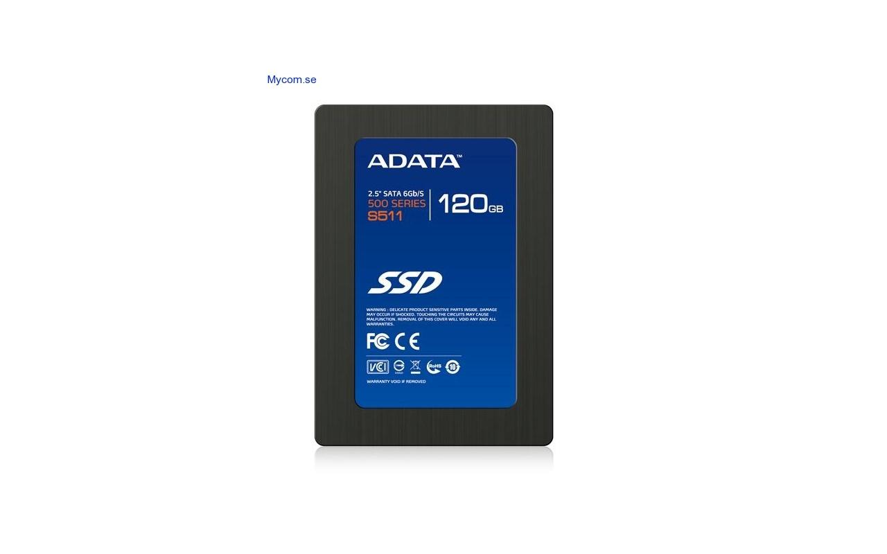 Adata S511 120GB
