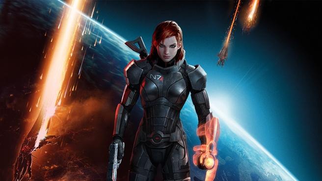 Mass Effect 3 Essentials, PS3