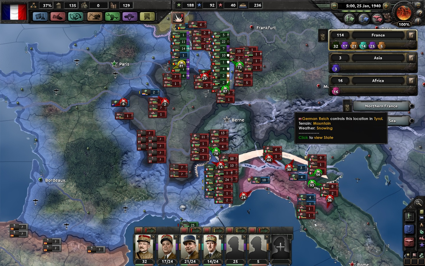 PC] Hearts of Iron IV - Strategy Games - GoT