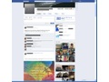 Redesign Facebook eind 2012