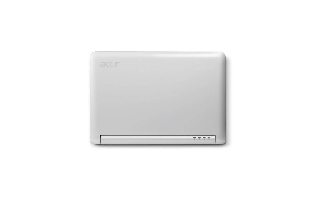 Acer Aspire One A110-Aw - Specificaties