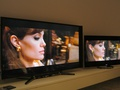 Sony Bravia 84X9005  high frequency analyse voor 4k-upscaling