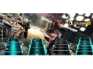 Guitar Hero 5 (Gitaar Bundel), Wii
