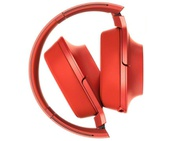 Sony MDR-100AAP (Rood)
