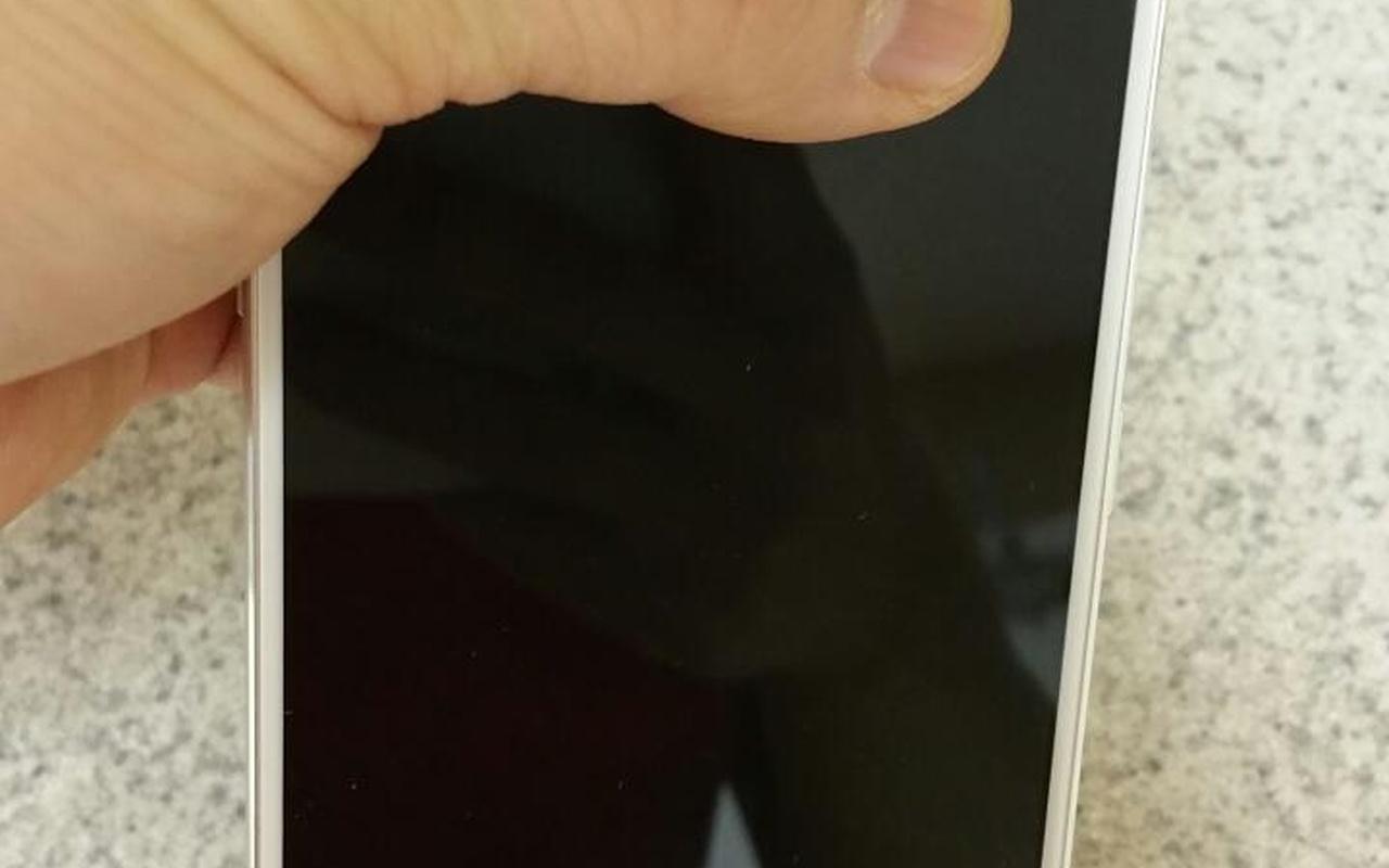 Samsung Galaxy S6 leak AT&T