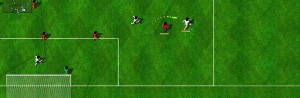 Dino Dini's Kick Off Revival fpa