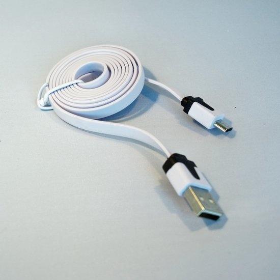 SunChargers.eu Micro USB kabel 1 meter