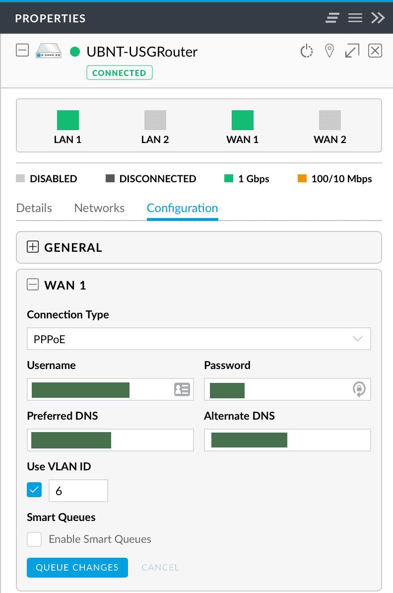 Ubiquiti UniFi USG PRO Gateway Router - Froos - Userreviews - Tweakers