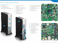 Intel NUC Kit DE3815TYKHE