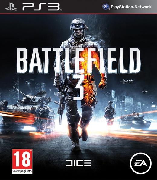 Battlefield 3, PlayStation 3