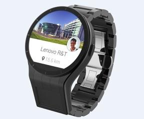 Lenovo Smart View concept
