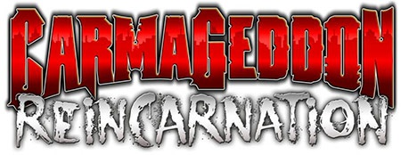 Carmageddon: Reincarnation logo