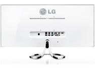 LG 29EA93-P Zilver, Zwart