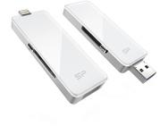 Goedkoopste Silicon Power xDrive Z30 128GB Wit