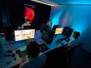 AOC gaming event