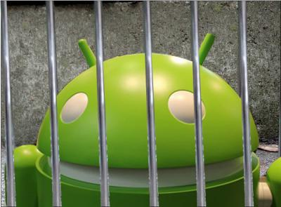 Android tralies