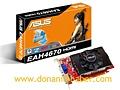 Asus Radeon HD 4670