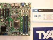 Tyan S5510 Sandy Bridge Xeon moederbord