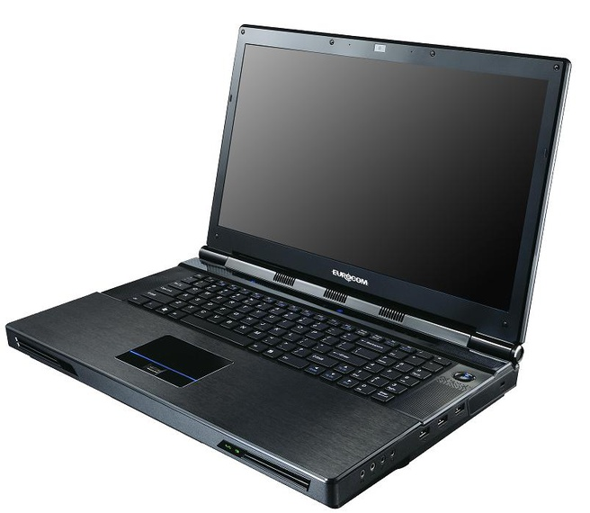 Eurocom Core i7-990X-laptop