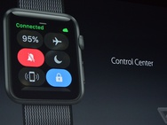 Apple watchOS 3 (foto: The Verge)