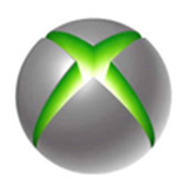 Xbox 360 Rondje