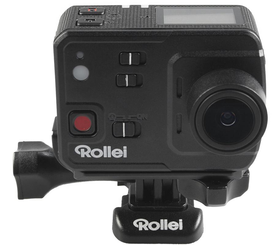 rollei actioncam 6s wifi zwart kenmerken tweakers. Black Bedroom Furniture Sets. Home Design Ideas