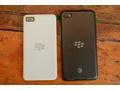 BlackBerry A10 en Z10